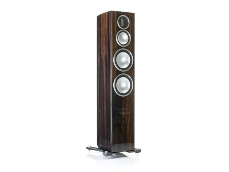 Monitor Audio Gold 300 - Piano Ebony