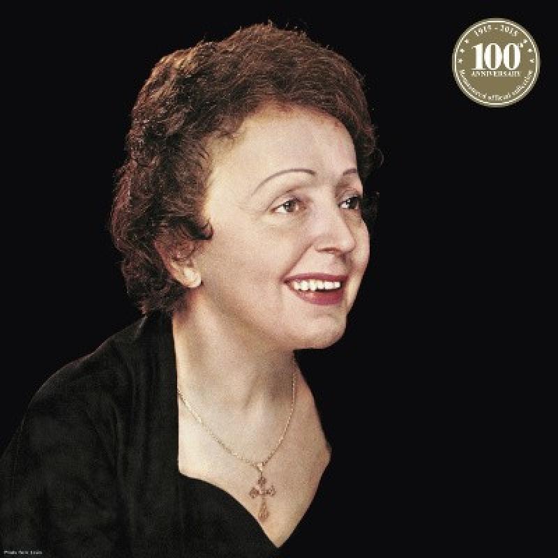 Edith Piaf - A L´olympia 1962 LP