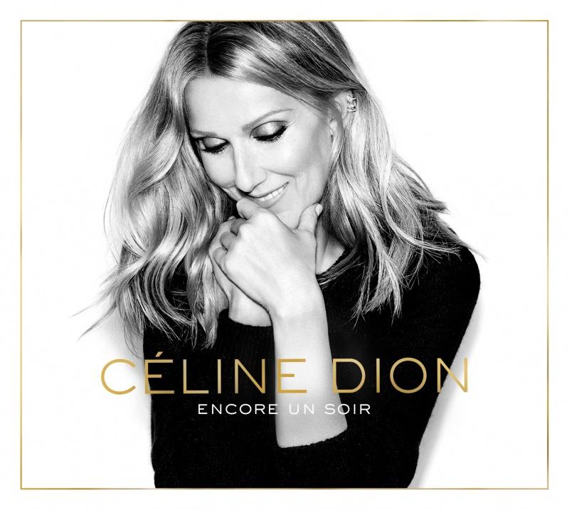 Celine Dion - Encore Un Soir 2LP+CD