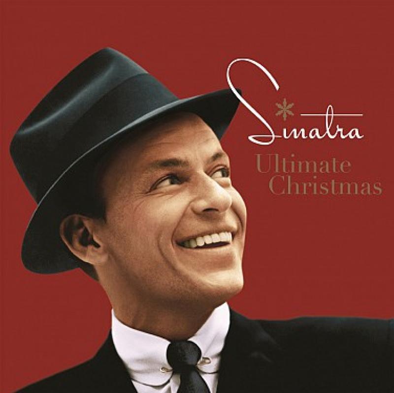 Frank Sinatra - Ultimate Christmas 2LP