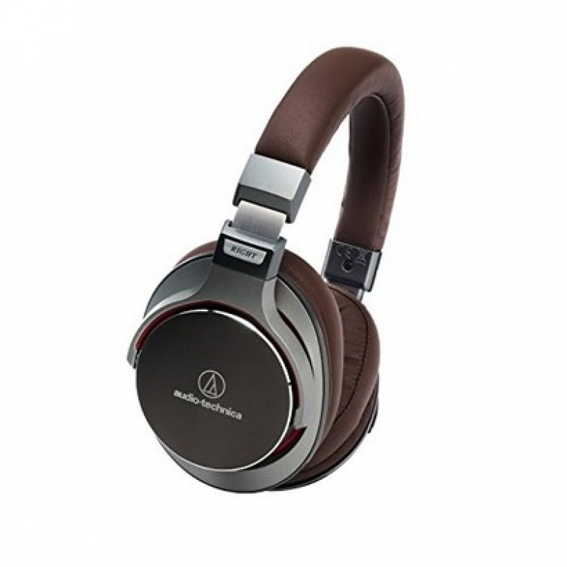 Audio-Technica ATH-MSR7 GM