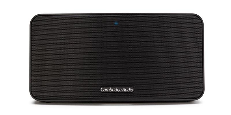 Cambridge Audio GOv2 - černý