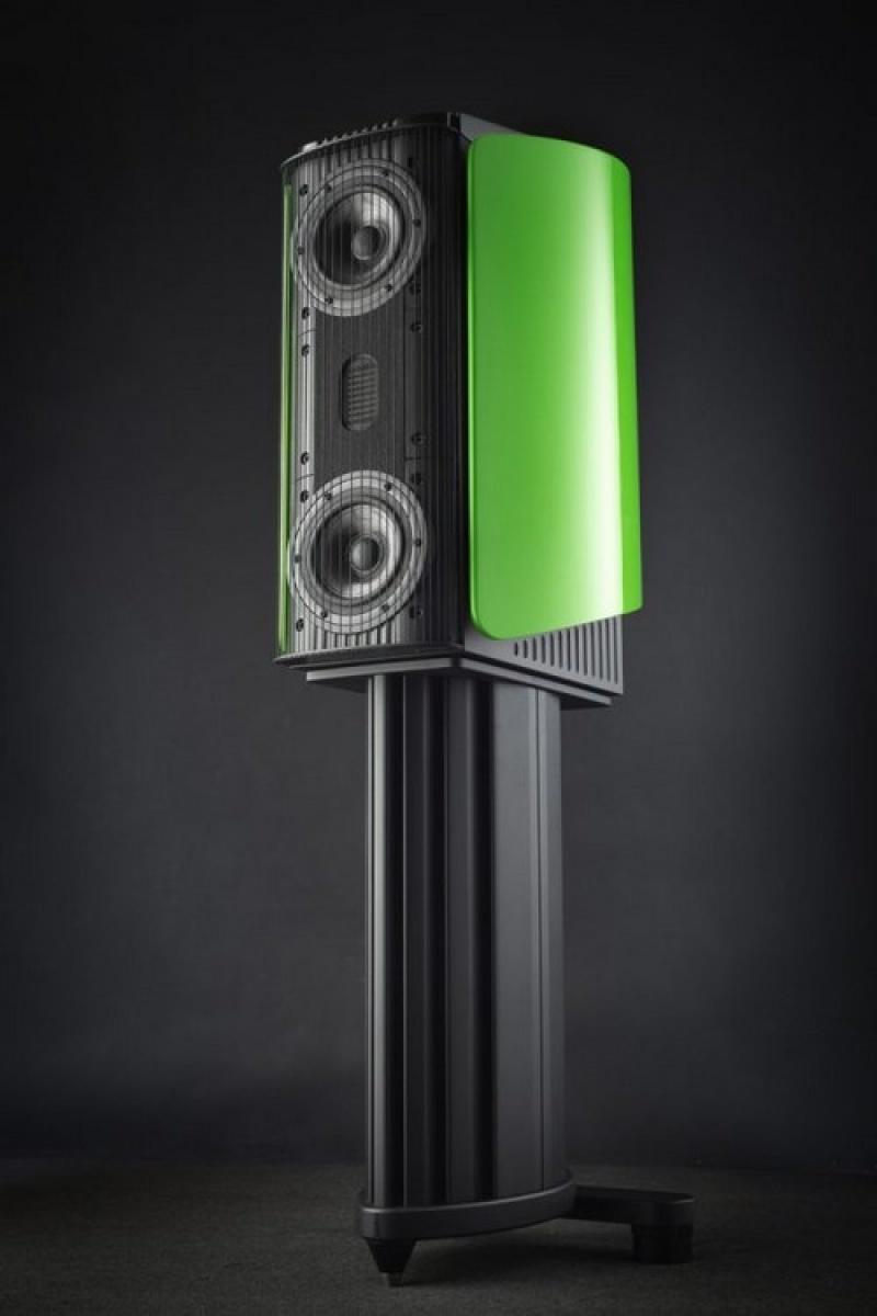 Gryphon Mojo S Green