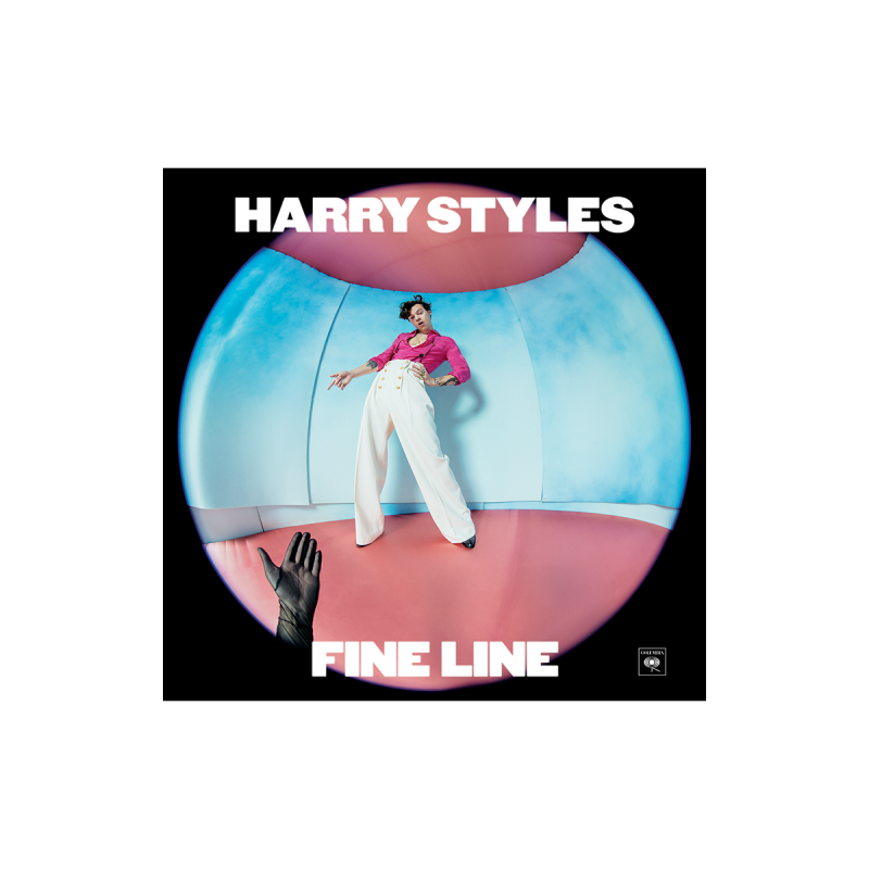 Harry Styles - Fine Line 2LP