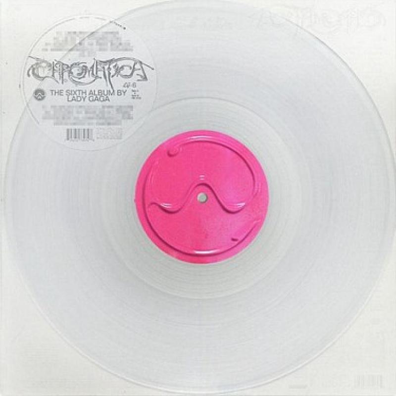 Lady Gaga - Chromatica LP