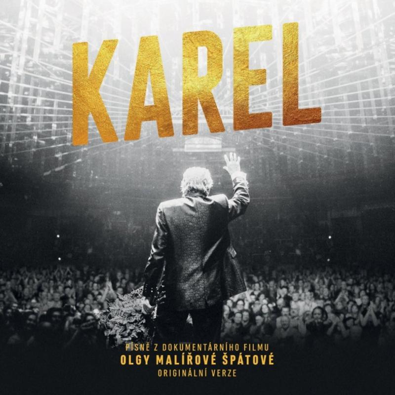 Karel Gott - Karel 2CD