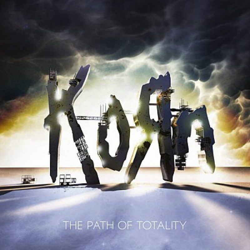 Korn - Path Of Totality LP