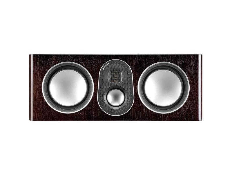 Monitor Audio Gold C250 - Dark Walnut