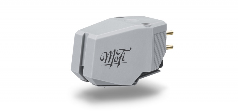 MoFi Electronic StudioTracker