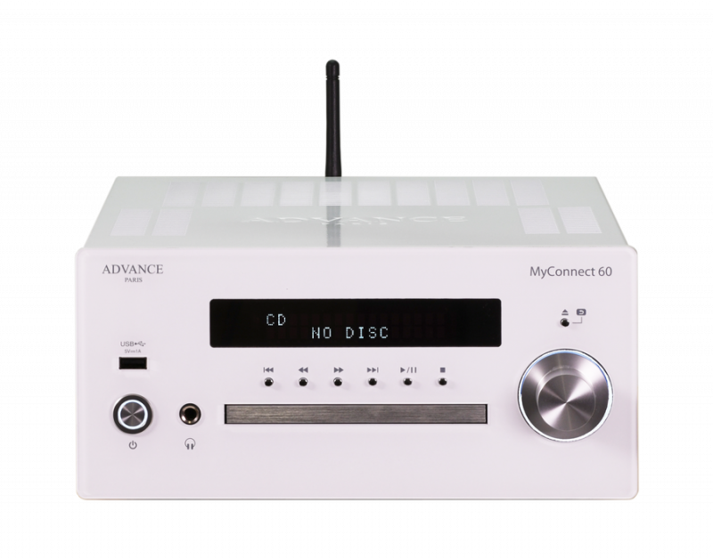 Advance Acoustic MyConnect60 - white