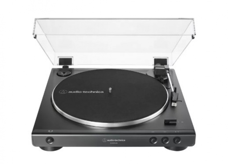 Audio-Technica AT-LP60x GM - black