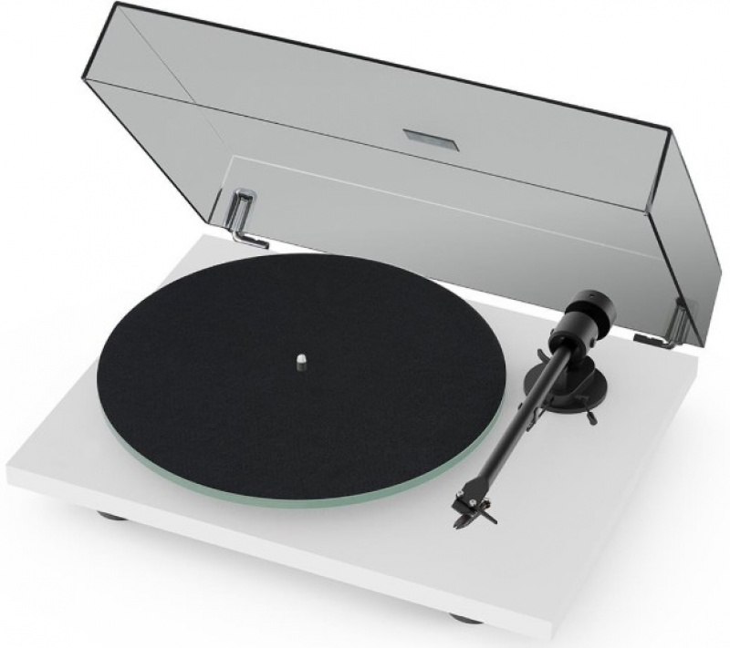 Pro-Ject T1 - White