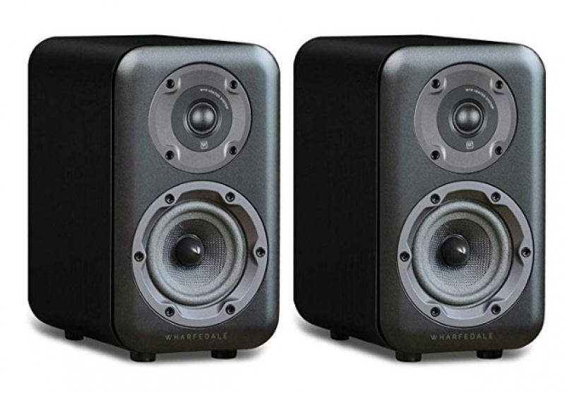 Wharfedale Diamond D310 - Black