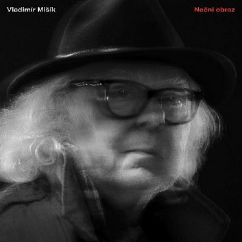 Vladimír Mišík - Noční obraz CD