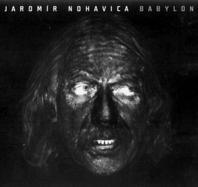 Jaromír Nohavica - Babylon LP