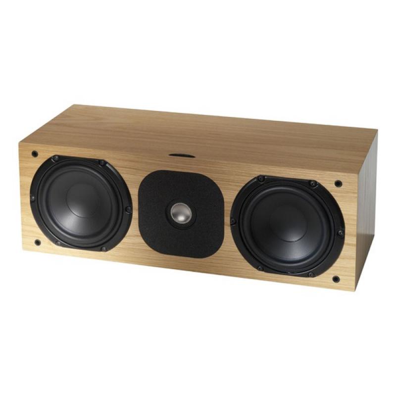 Neat Acoustics Motive SX-C Natural Oak