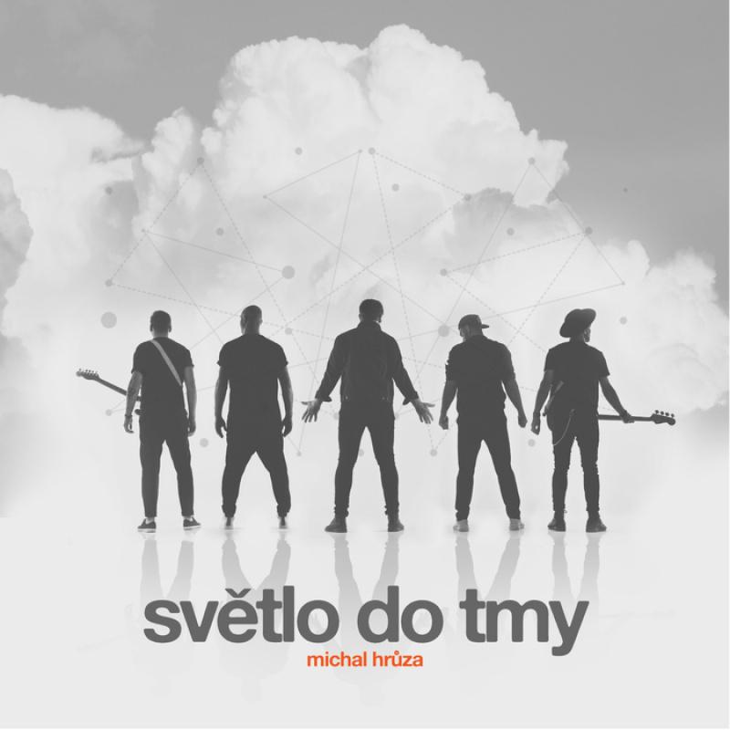 Michal Hrůza - Světlo Do Tmy CD