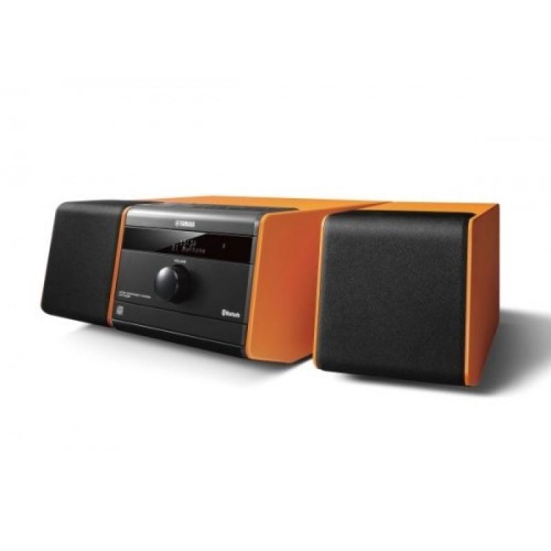 yamaha mcr b020 orange gramofony. Black Bedroom Furniture Sets. Home Design Ideas