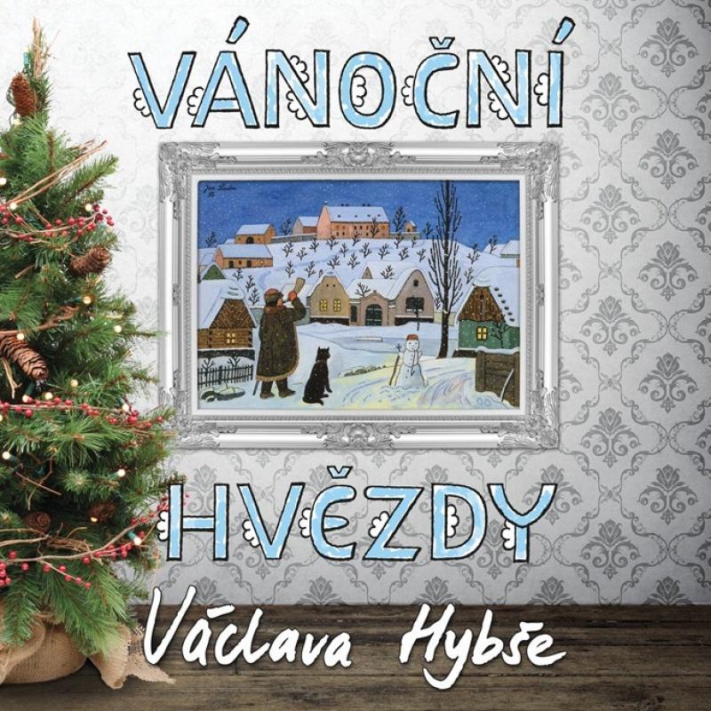 Václav Hybš - Vánoční Hvězdy 2CD