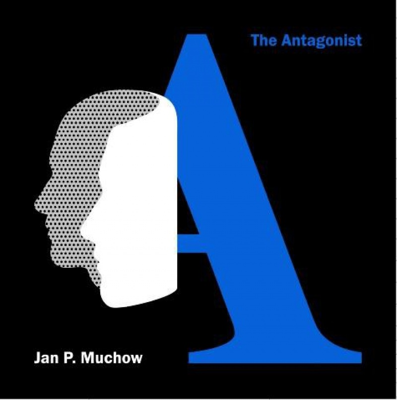 Jan P. Muchow - The Antagonist 2LP