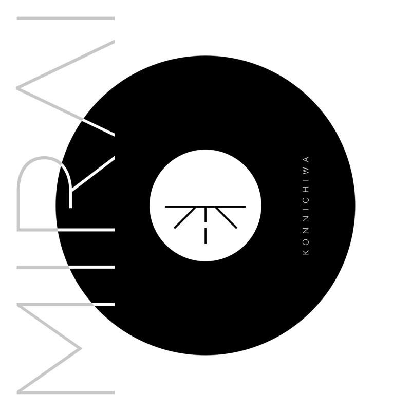 Mirai - Konnichiwa LP
