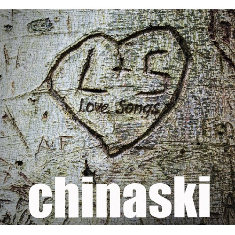 Chinaski - Love songs CD