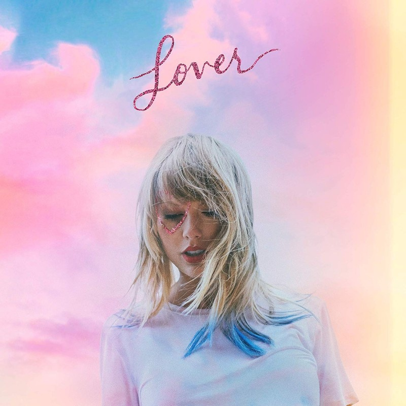 Taylor Swift - Lover CD