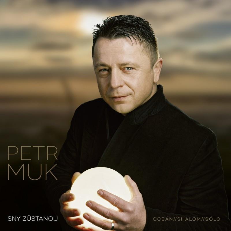 Petr Muk - Sny zůstanou / Definitive Best Of CD