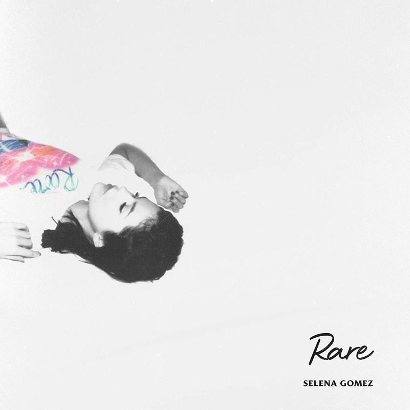 Selena Gomez - Rare CD