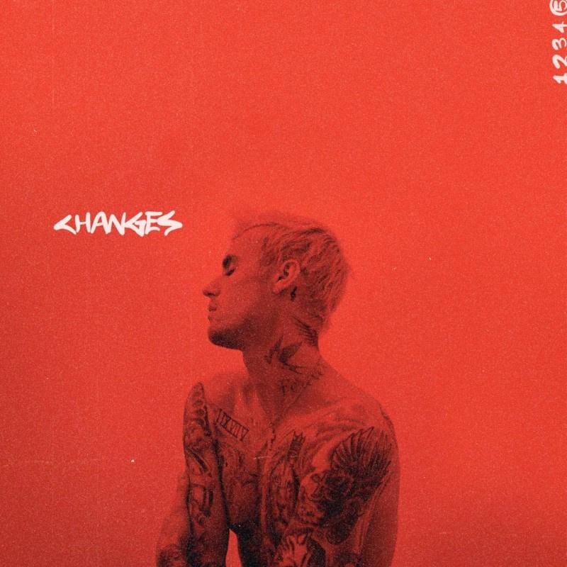 Justin Bieber  - Changes 2-LP