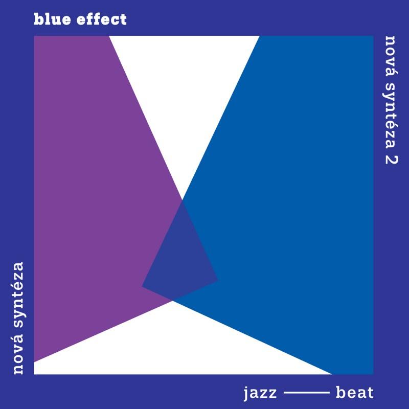 Blue Effect - Nová syntéza / Komplet 2CD