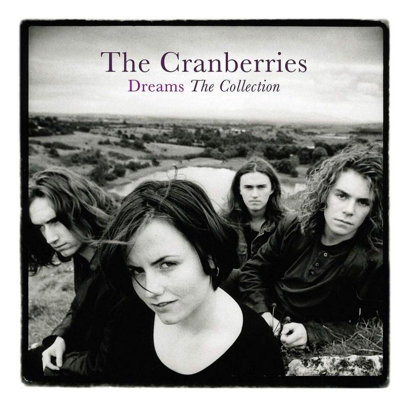 Cranberries - Dreams the Collection LP