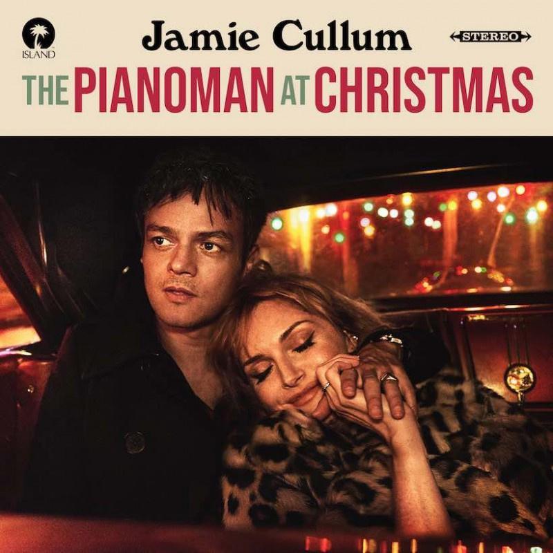 Jamie Cullum - The Pianoman at Christmas CD