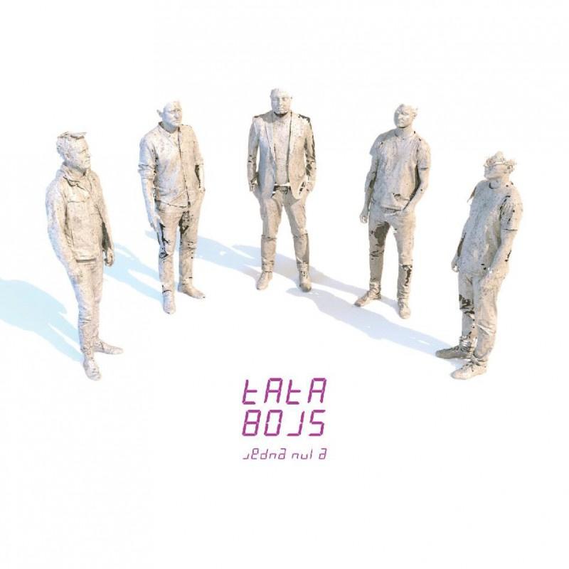 Tata Bojs - Jedna nula LP