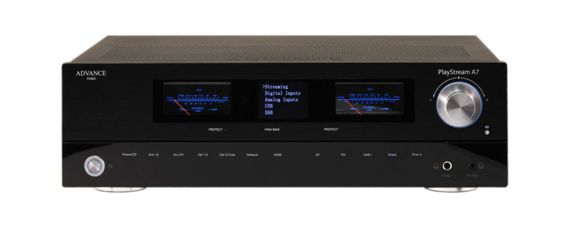 Advance Acoustic PlayStream A7 - Demo kus