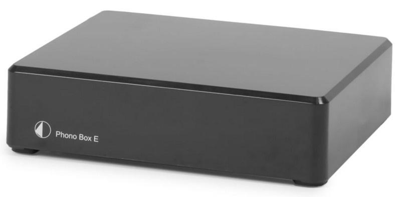 Předzesilovač Phono Box E