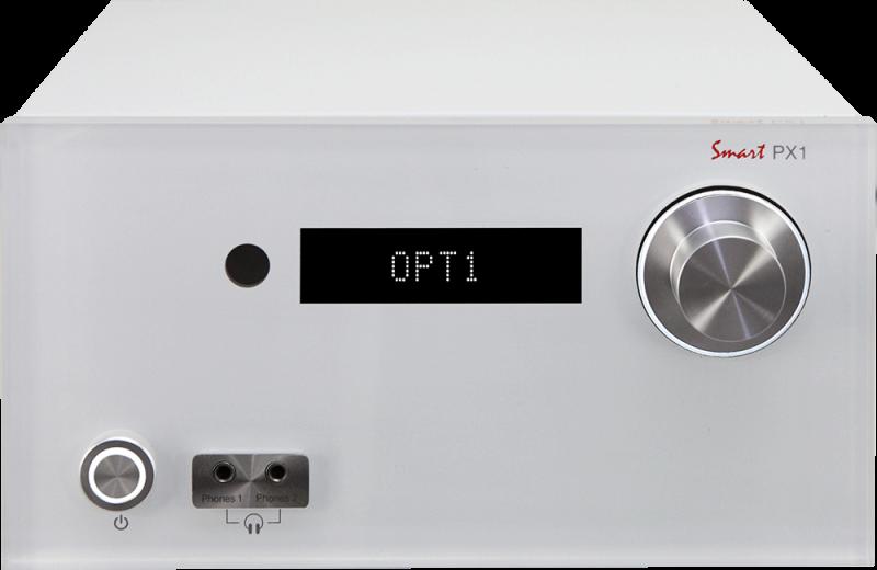 Advance Acoustic PX1 - white