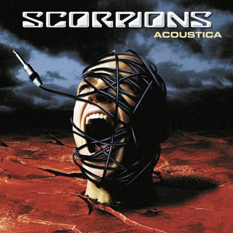 Scorpions - Acoustica 2LP