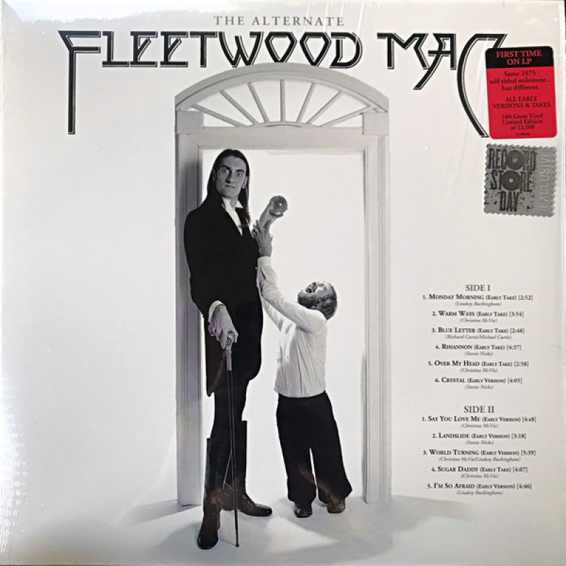 Fleetwood Mac - The Alternate LP