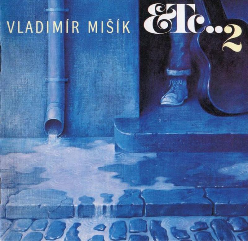 Vladimír Mišík - ETC..2  (LP)