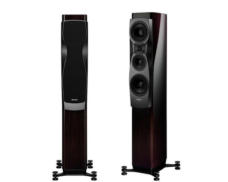Dynaudio Confidence C30 Raven Wood High Gloss