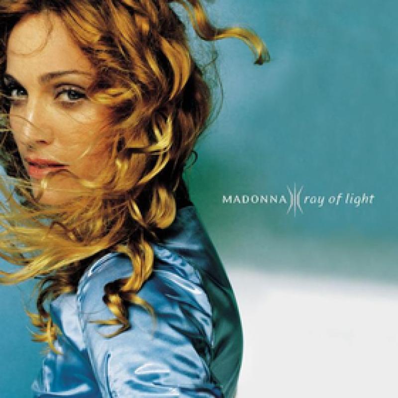 Madonna - Ray Of Light 2LP