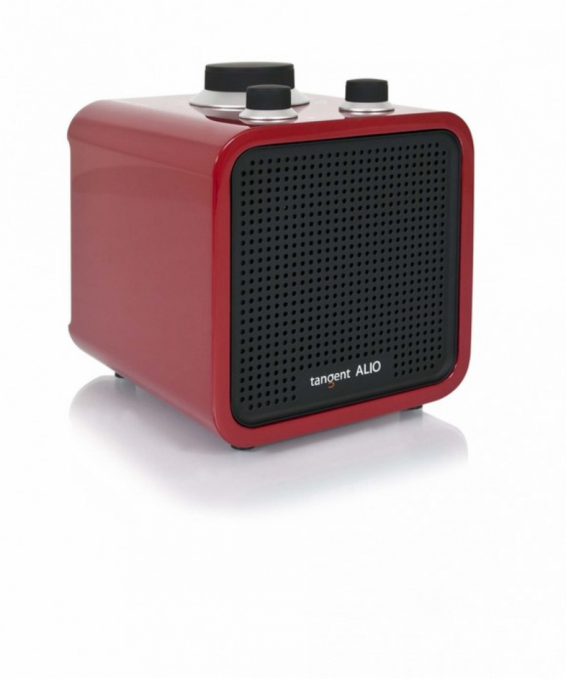 Tangent Alio Junior FM/AM Red