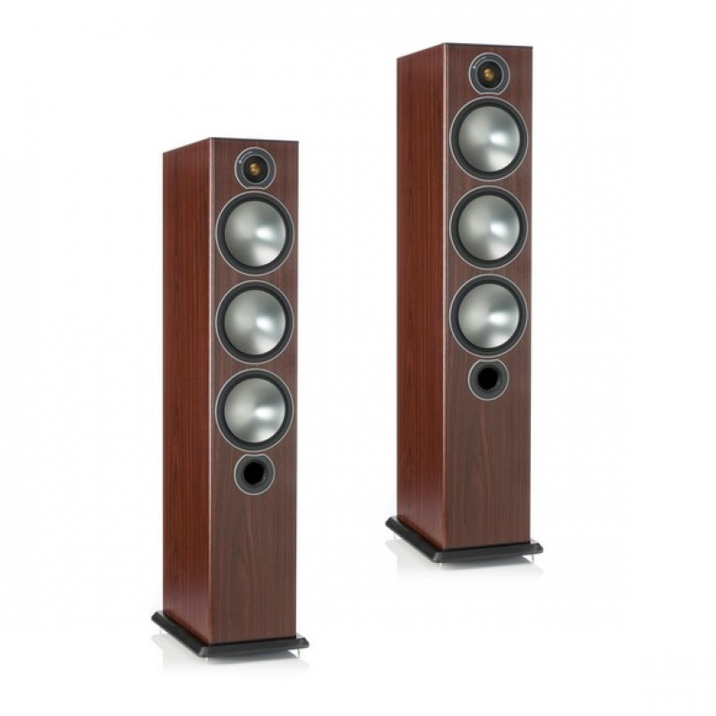 Monitor Audio Bronze 6  Rosemah