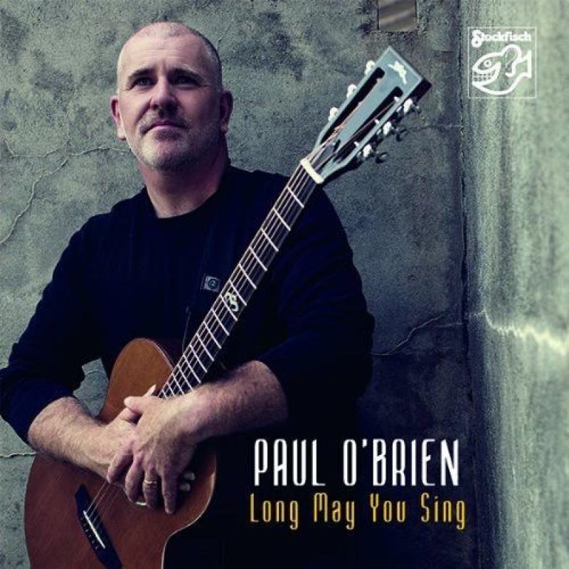 Paul O´Brien - Long May You Sing - LP