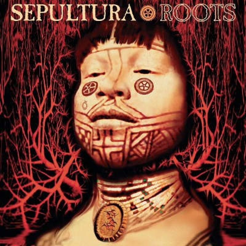 Sepultura - Roots  2LP
