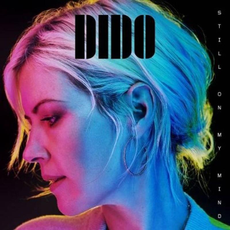 Dido - Still On My Mind CD