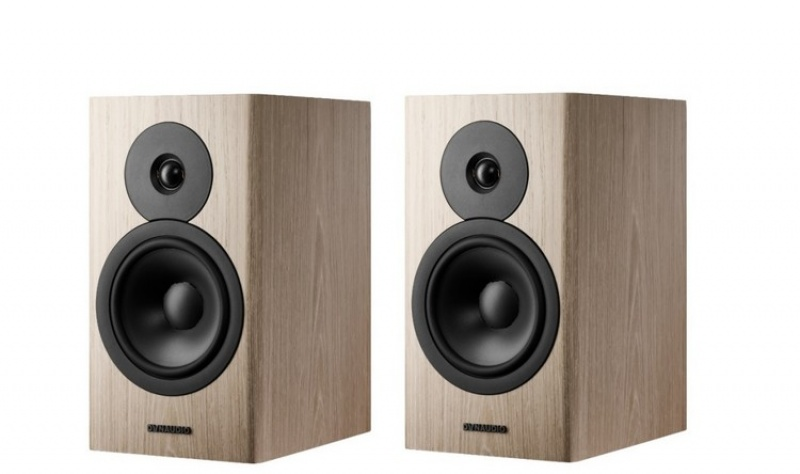 Dynaudio Evoke 20 Blonde Wood