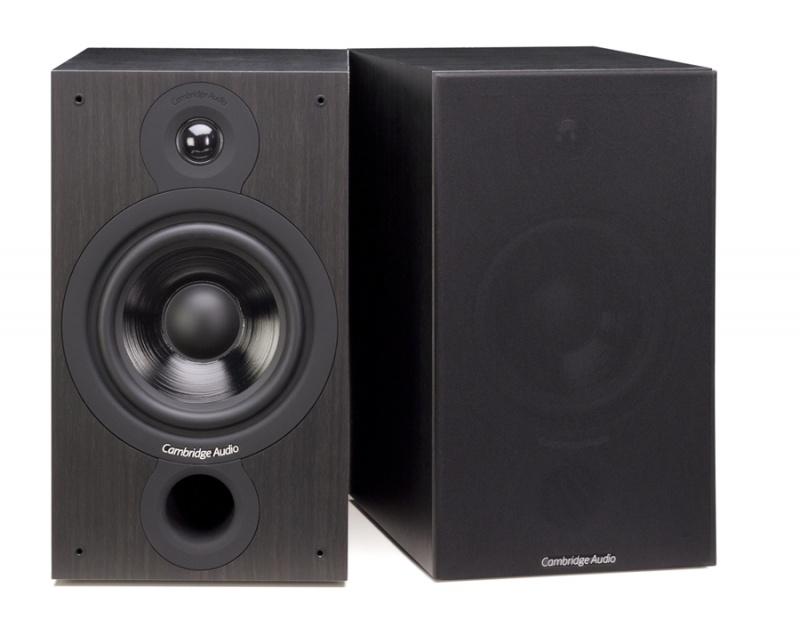 Cambridge Audio SX60 - černá
