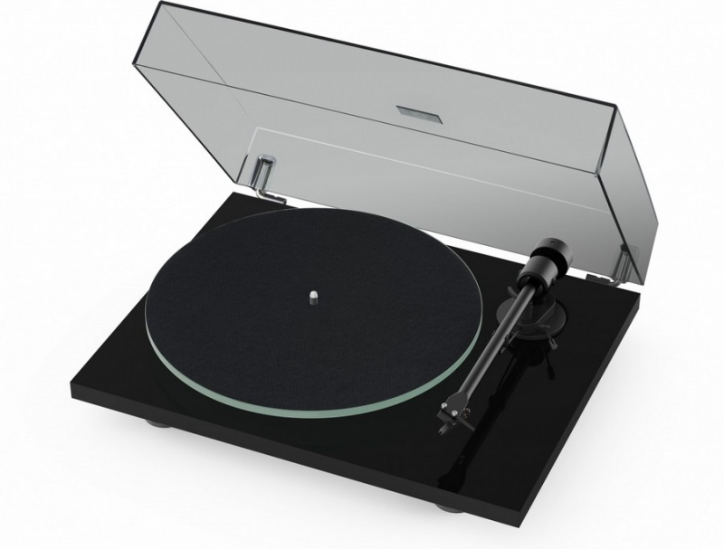 Pro-Ject T1 BT - Piano